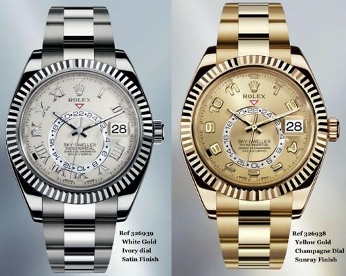 Rolex-luxury-replica-watches