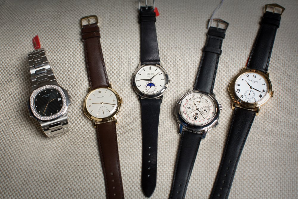 Vintage-replica-Watches