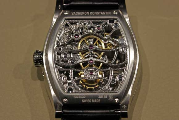 Vacheron Constantin replica watches