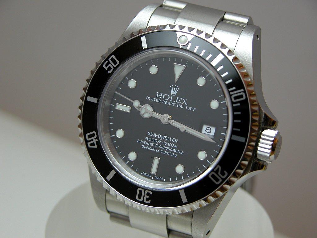 rolex-sea-dweller-deep-sea-Watches