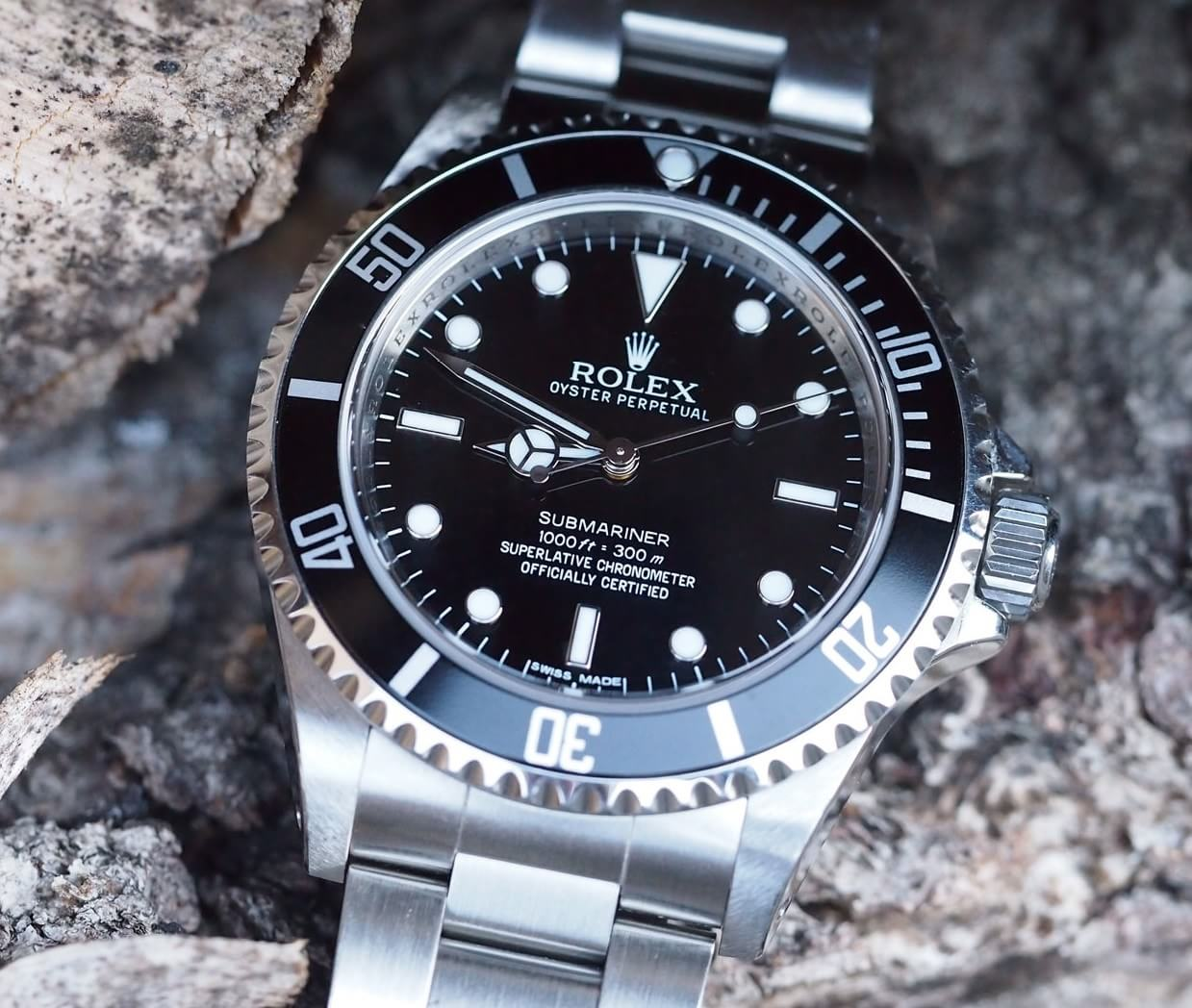 Rolex-Submariner-Watches