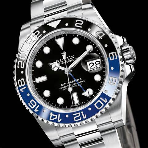 New Rolex Oyster Perpetual GMT-Master II Replica Watches