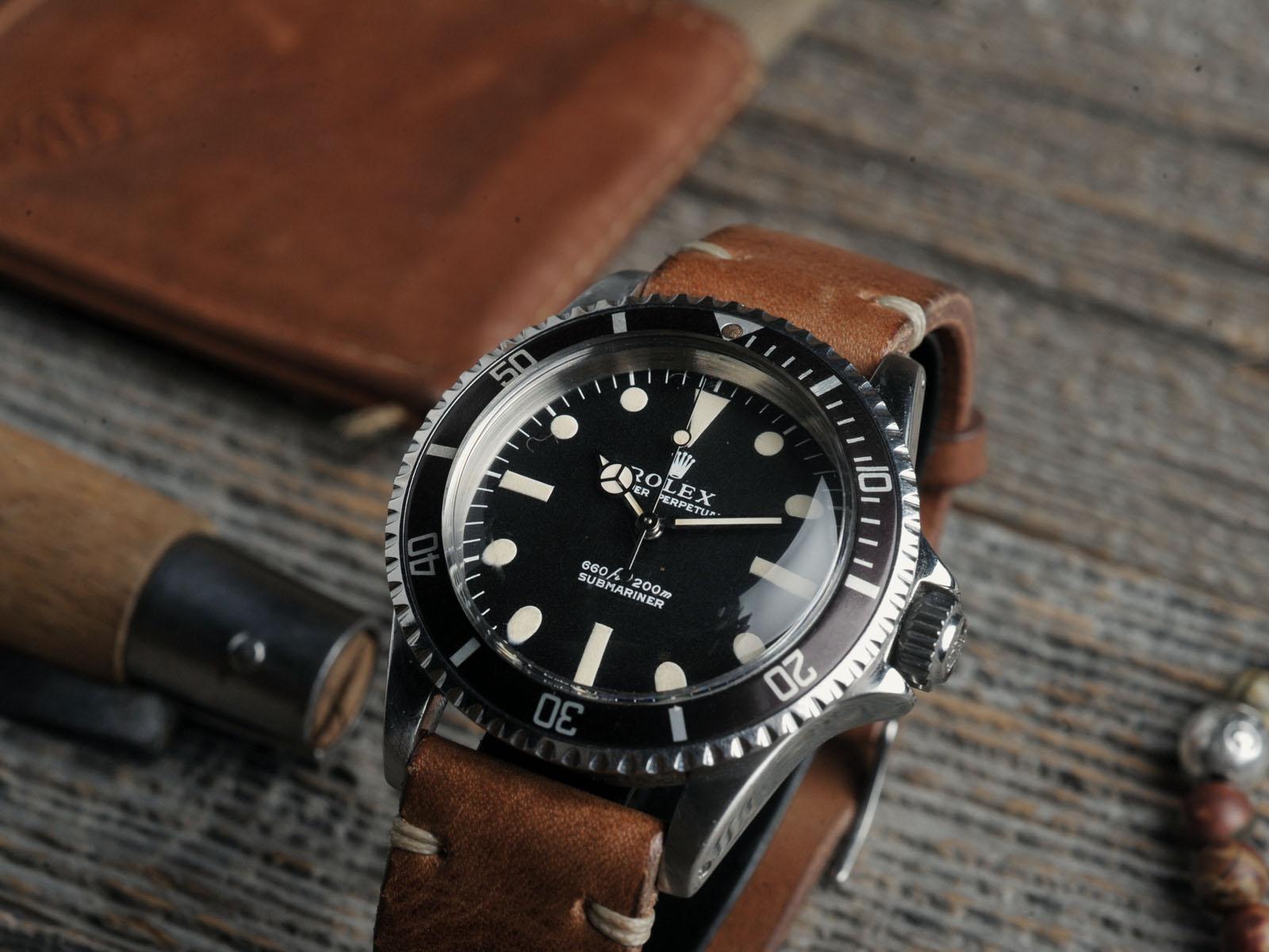 Replica-Rolex-5513