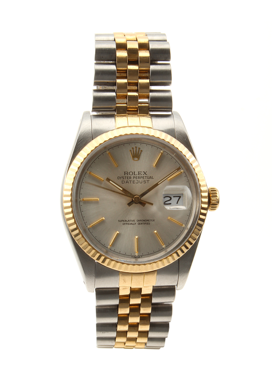 Rolex Oyster Perpetual 26mm,31mm and 34mm