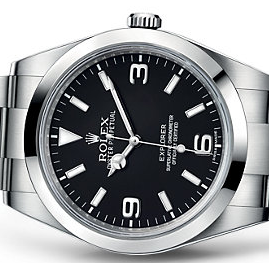 Sporty Rolex Explorer Replica Watches