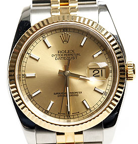 Classic Leading Rolex Fake Watches