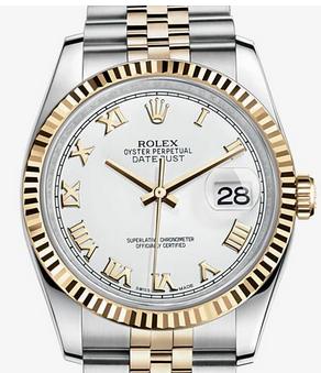 Popular Rolex Datejust 36MM Replica Watches