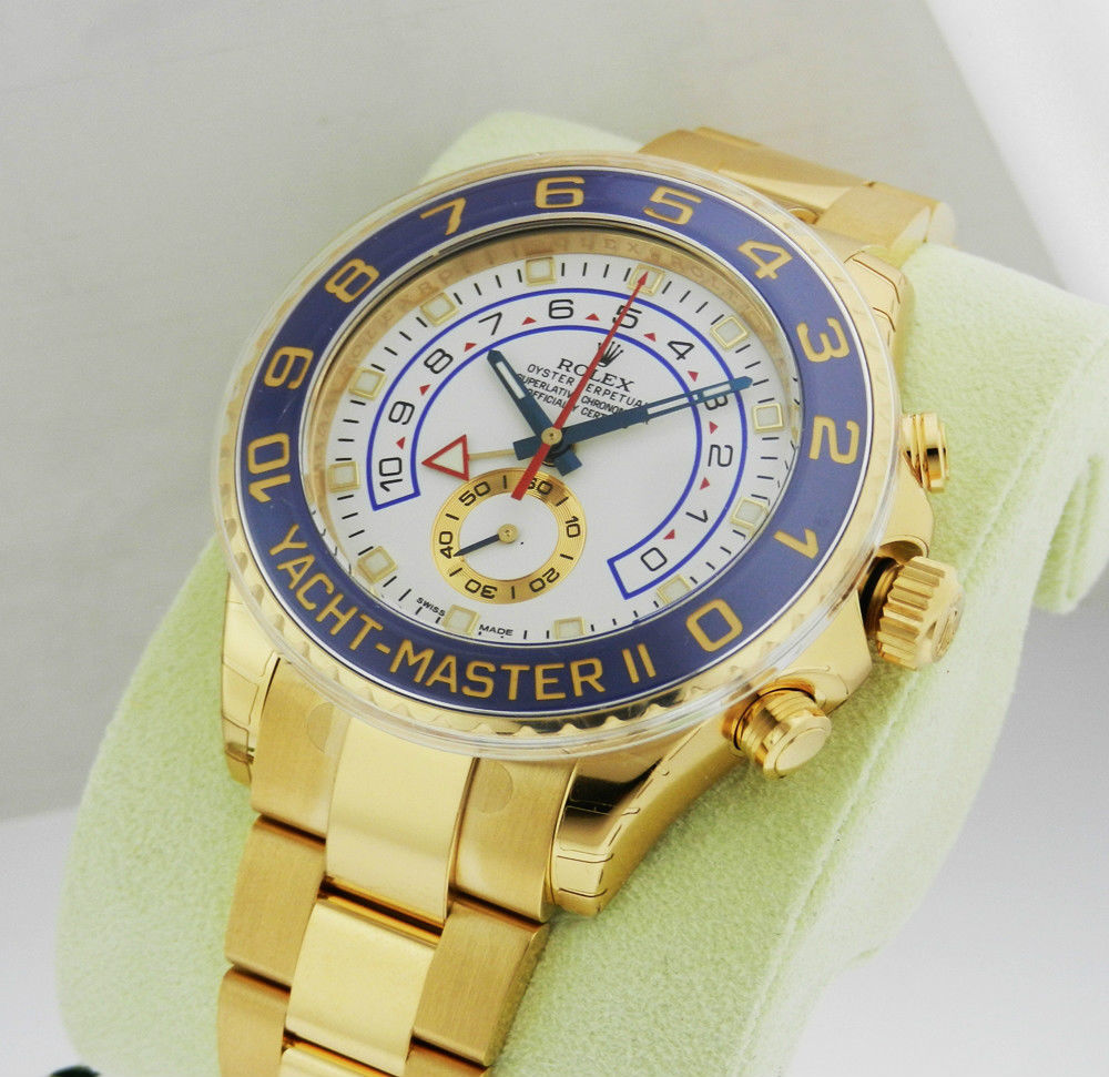 rolex-yacht-master-fake-white-dials-blue-hands
