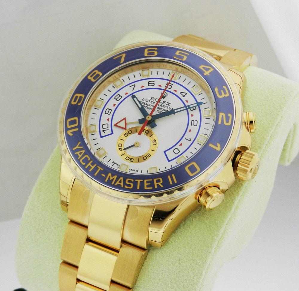 rolex-yacht-master-fake-white-dials-blue-hands