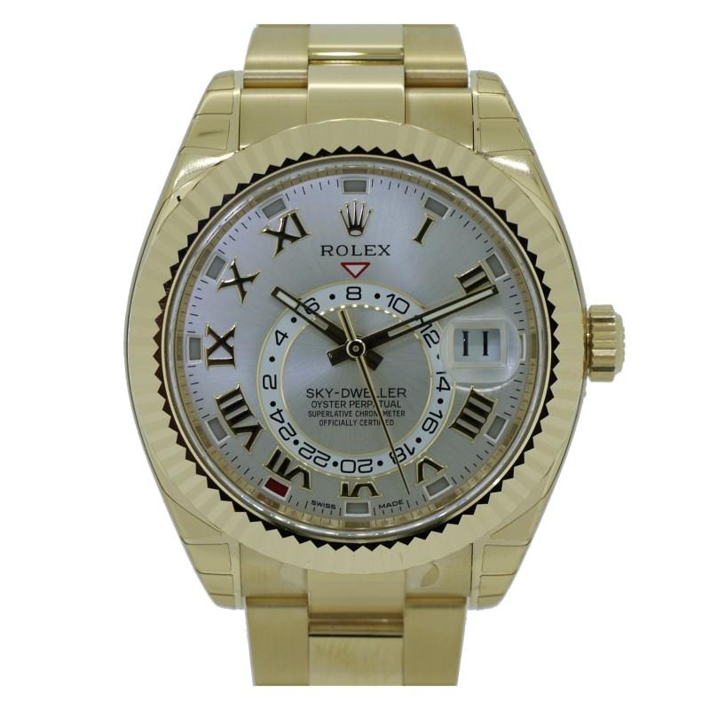 rolex-sky-dweller-fake-silver-dials-1