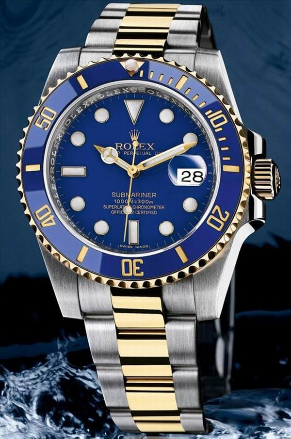 rolex-submariner-fake-rolesor-yellow-bracelets-40
