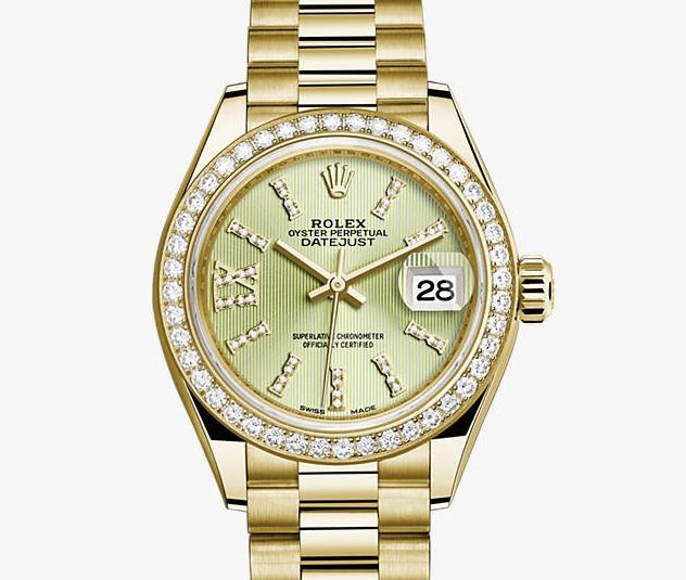 Rolex-Lady-Datejust-Linden-Dials-Copy