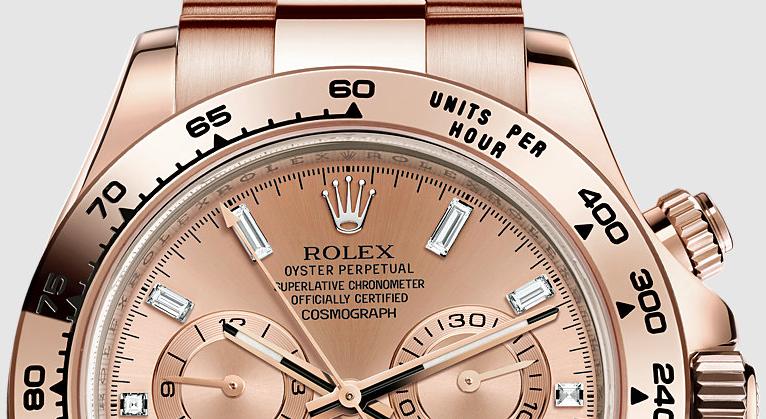 Rolex-Cosmograph-Daytona-Pink-Dials-Copy