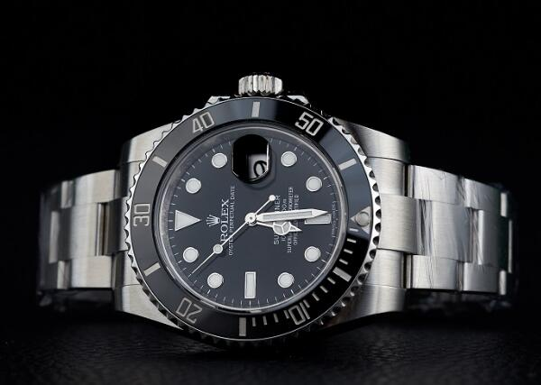 Submariner could be considered as the most popular models in recent years.