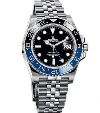The new Oystersteel Rolex caused a heat once it was released.