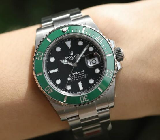 The best Rolex Submariner fake watch is also good choice for both men and women.